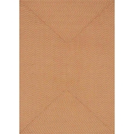 Loloi Wylie Area Rug - Orange - 100% Polypropylene