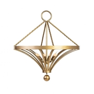 Lowcountry Originals Lighting Hampton Chandelier LCO-208