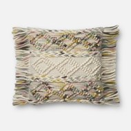Magnolia Home by Joanna Gaines Multi Pillow P1060 - Designer Pillow