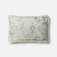 Magnolia Home by Joanna Gaines Multi Pillow P1074 - Designer Pillow