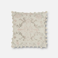 Magnolia Home by Joanna Gaines Multi Pillow P1080 - Designer Pillow