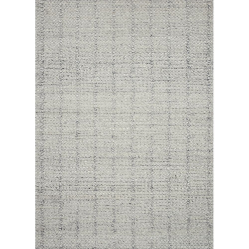 Magnolia Home Elliston Rug - Lt Grey by Joanna Gaines