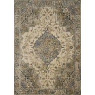Magnolia Home Evie Rug by Joanna Gaines - Sand & Sage
