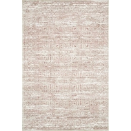 Magnolia Home Lotus Rug by Joanna Gaines - Ivory & Blush
