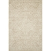 Magnolia Home Lotus Rug - Sand & Ivory by Joanna Gaines