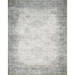 Magnolia Home Lucca Rug - Mist & Ivory by Joanna Gaines