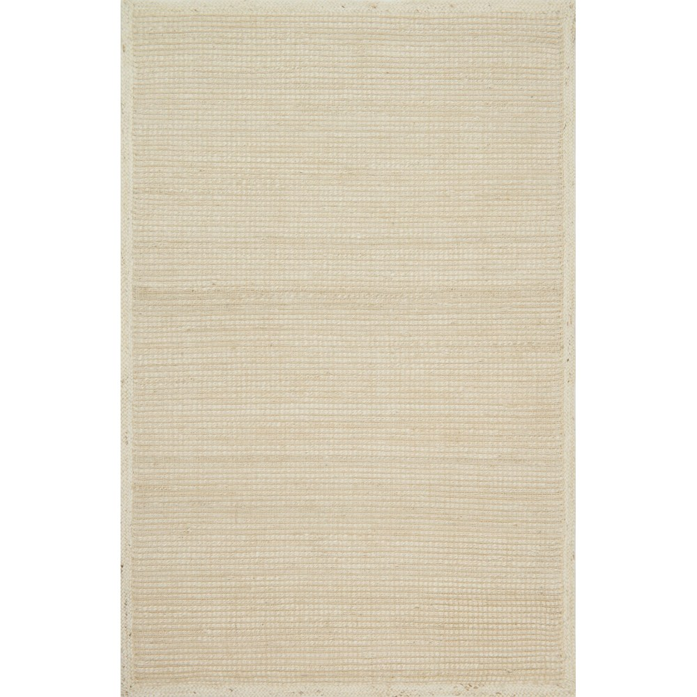 Magnolia Home Sydney Rug - Bone by Joanna Gaines
