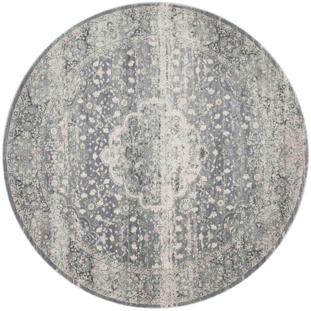 Magnolia Home Everly Rug - Mist & Mist by Joanna Gaines