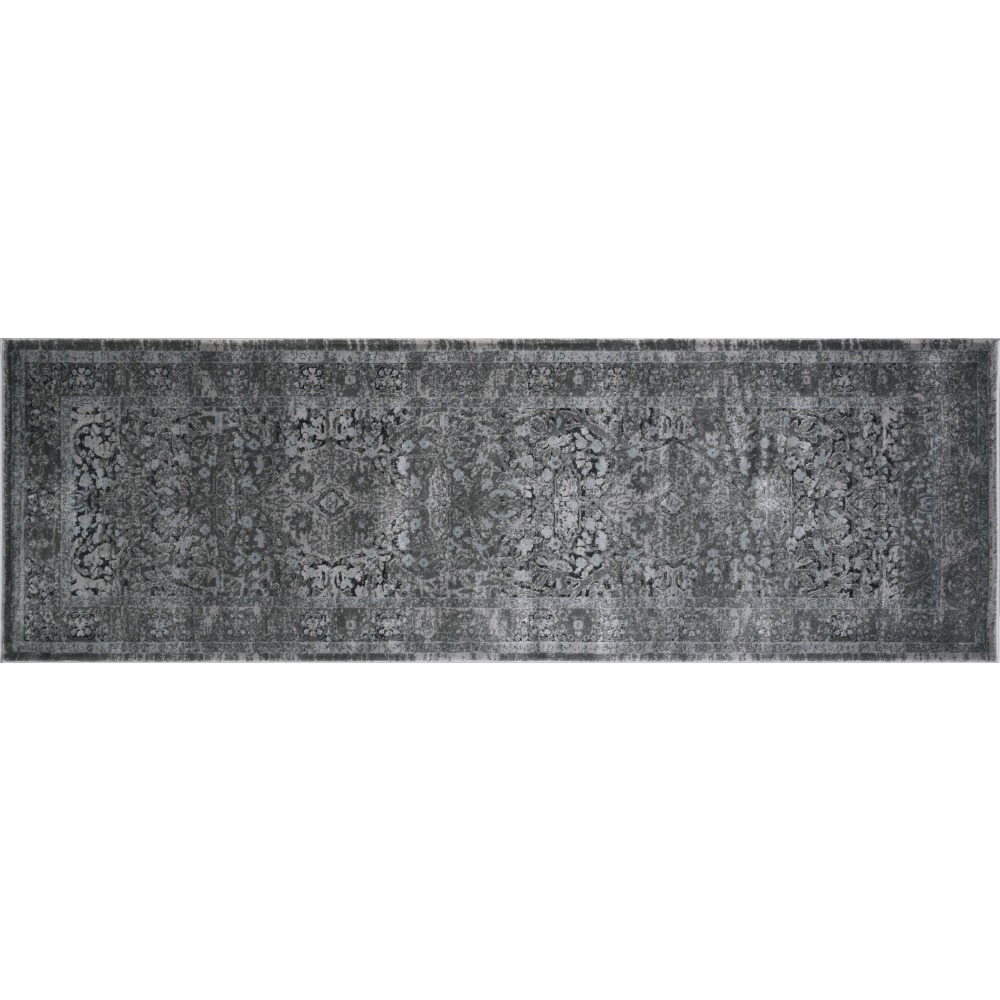 Magnolia Home Everly Rug - Grey & Grey by Joanna Gaines