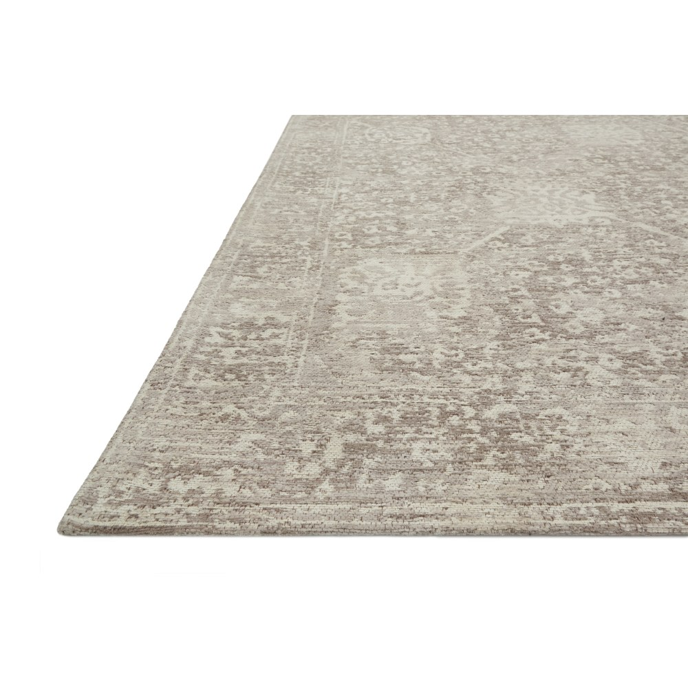Magnolia Home Tristin Rug - Taupe & Taupe by Joanna Gaines