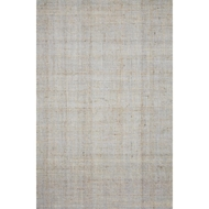 Magnolia Home Crew Rug by Joanna Gaines - Lt. Blue