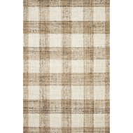 Magnolia Home Crew Rug by Joanna Gaines - Natural