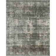 Magnolia Home Kennedy Rug by Joanna Gaines - Bluestone