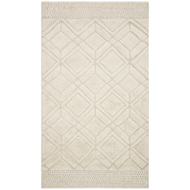 Magnolia Home Laine Rug - Ivory by Joanna Gaines