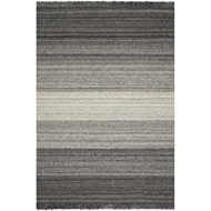 Magnolia Home Phillip Rug - Grey by Joanna Gaines