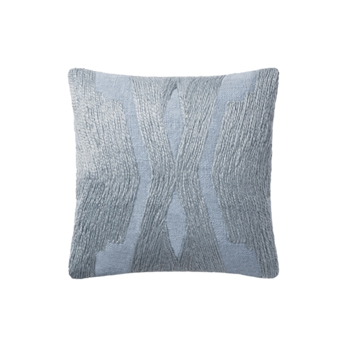 Magnolia Home by Joanna Gaines Blue Pillow P1103 - Designer Pillow