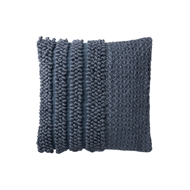 Magnolia Home by Joanna Gaines Navy Pillow P1104 - Designer Pillow