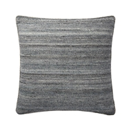 Magnolia Home by Joanna Gaines Blue Pillow P1109 - Designer Pillow