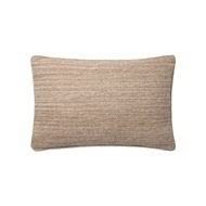 Magnolia Home by Joanna Gaines Blush Pillow P1109 - Designer Pillow