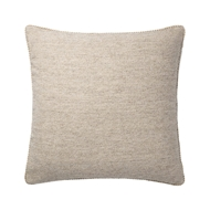 Magnolia Home by Joanna Gaines Natural Pillow P1109 - Designer Pillow