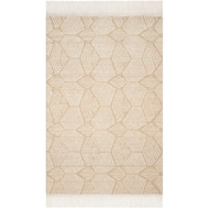 Magnolia Home Newton Rug - Blush & Ivory by Joanna Gaines