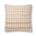Magnolia Home by Joanna Gaines Blush & Ivory Pillow P1119 - Designer Pillow