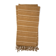 Magnolia Home Amie Rug - Gold Natural by Joanna Gaines