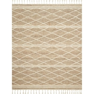 Magnolia Home Cora Rug - Blush & White by Joanna Gaines