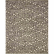 Magnolia Home Cora Rug - Umber & Natural by Joanna Gaines