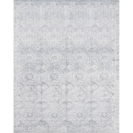 Magnolia Home Deven Rug - Frost by Joanna Gaines