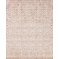 Magnolia Home Deven Rug - Neutral & Multi by Joanna Gaines