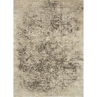 Magnolia Home James Rug - Bark & Taupe by Joanna Gaines