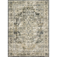Magnolia Home James Rug - Natural & Fog by Joanna Gaines
