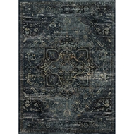 Magnolia Home James Rug - Ocean & Onyx by Joanna Gaines