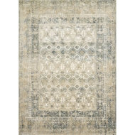 Magnolia Home James Rug - Sand & Ocean by Joanna Gaines