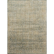 Magnolia Home Linnea Rug - Moss & Gold by Joanna Gaines