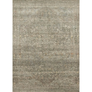 Magnolia Home Linnea Rug - Taupe & Mist by Joanna Gaines