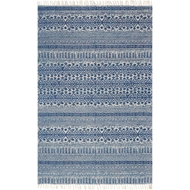 Magnolia Home June Rug by Joanna Gaines - Blue