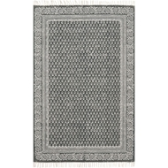 Magnolia Home June Rug by Joanna Gaines - Charcoal