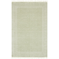 Magnolia Home June Rug by Joanna Gaines - Sage