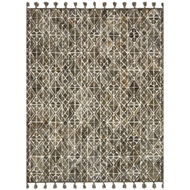 Magnolia Home Teresa Rug - Ivory & Olive by Joanna Gaines