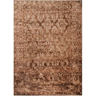 Magnolia Home Kivi Rug by Joanna Gaines - Sand & Copper