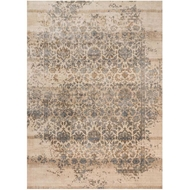 Magnolia Home Kivi Rug by Joanna Gaines - Ivory & Quarry