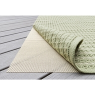 Loloi Outdoor Grip Rug Pad Area Rug - Beige