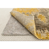 Loloi Dual Grip Felted Rug Pad Area Rug - Grey