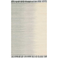 Magnolia Home Chantilly Rug by Joanna Gaines - Ivory / Mist