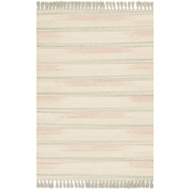 Magnolia Home Chantilly Rug by Joanna Gaines - Ivory / Multi