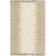 Magnolia Home Chantilly Rug by Joanna Gaines - Ivory / Olive