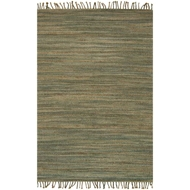 Magnolia Home Drake Rug by Joanna Gaines - Lagoon