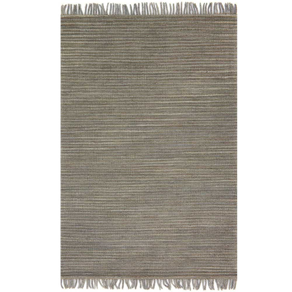 Magnolia Home Drake Rug By Joanna Gaines   Silver